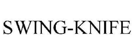 SWING KNIFE