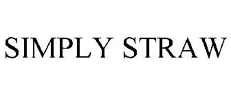 SIMPLY STRAW