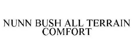 NUNN BUSH ALL TERRAIN COMFORT