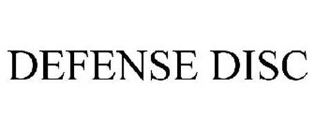 DEFENSE DISC