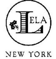 LELA NEW YORK