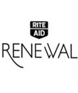 RITE AID RENEWAL