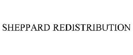 SHEPPARD REDISTRIBUTION