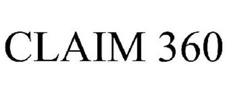 CLAIM 360