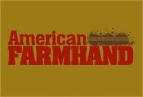AMERICAN FARMHAND