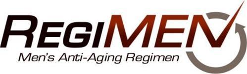 REGIMEN MEN'S ANTI-AGING REGIMEN