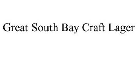GREAT SOUTH BAY CRAFT LAGER