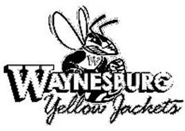 W WAYNESBURG YELLOW JACKETS