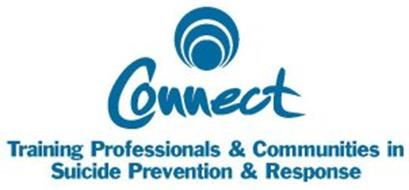 CONNECT TRAINING PROFESSIONALS & COMMUNITIES IN SUICIDE PREVENTION & RESPONSE