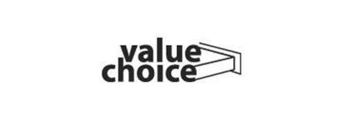 VALUE CHOICE