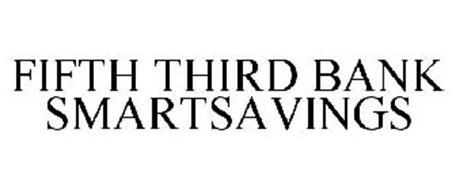 FIFTH THIRD BANK SMARTSAVINGS