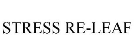 STRESS RE-LEAF