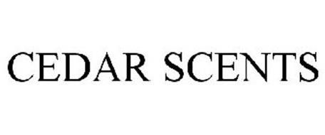 CEDAR SCENTS