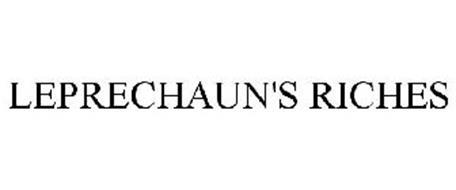 LEPRECHAUN'S RICHES