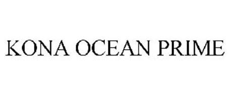 KONA OCEAN PRIME