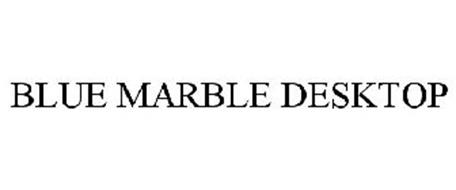 BLUE MARBLE DESKTOP