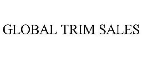 GLOBAL TRIM SALES