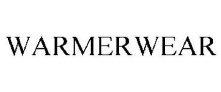 WARMERWEAR