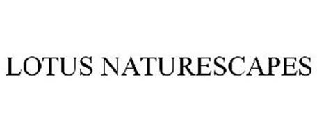 LOTUS NATURESCAPES