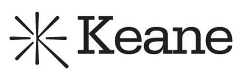 K KEANE