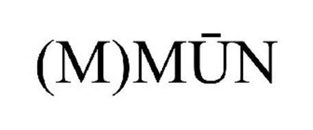 (M)MUN