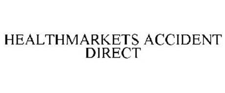HEALTHMARKETS ACCIDENT DIRECT