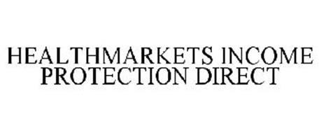HEALTHMARKETS INCOME PROTECTION DIRECT