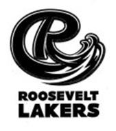 R ROOSEVELT LAKERS