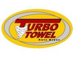 TURBO TOWEL AUTO DRYER