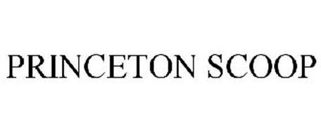 PRINCETON SCOOP