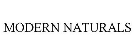 MODERN NATURALS