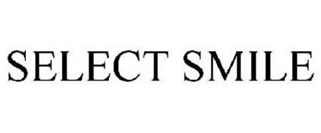 SELECT SMILE