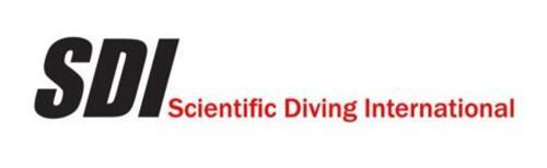 SCIENTIFIC DIVING INTERNATIONAL