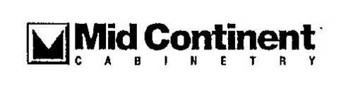 M MID CONTINENT CABINETRY