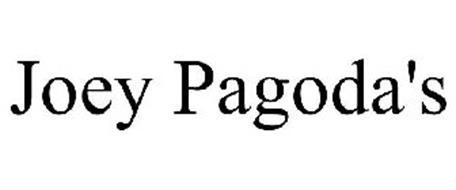 JOEY PAGODA'S