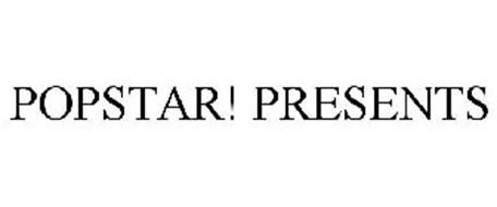 POPSTAR! PRESENTS