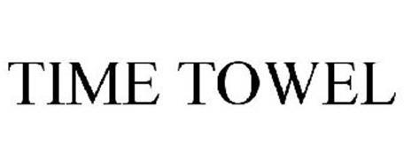 TIME TOWEL