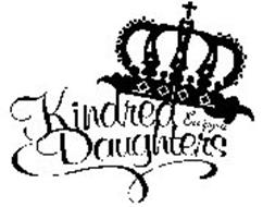 KINDRED DAUGHTERS ECC 4:9~10
