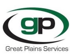 GP GREAT PLAINS SERVICES