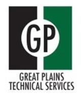 GP GREAT PLAINS TECHNICAL SERVICES