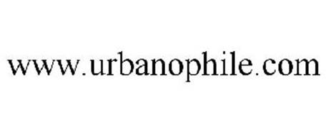 WWW.URBANOPHILE.COM