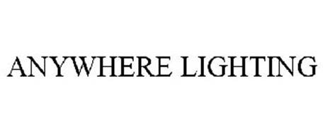 ANYWHERE LIGHTING