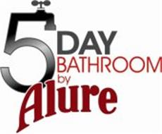 5 DAY BATHROOM BY ALURE