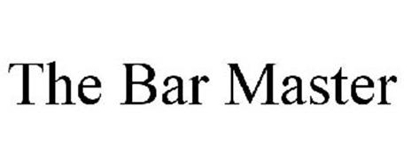 THE BARMASTER