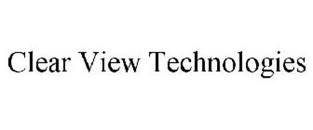 CLEAR VIEW TECHNOLOGIES