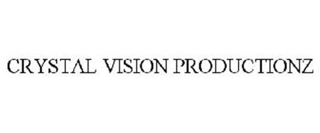 CRYSTAL VISION PRODUCTIONZ