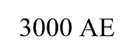 3000 AE