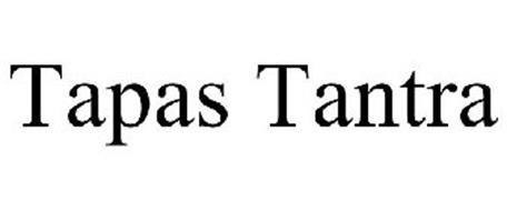 TAPAS TANTRA
