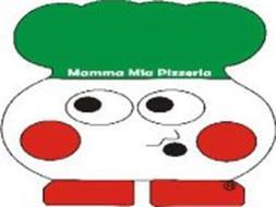 MAMMA MIA PIZZERIA