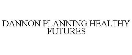 DANNON PLANNING HEALTHY FUTURES